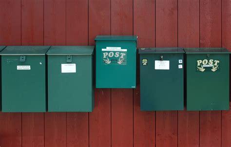 cassette della posta esterne come pulire la cassetta della posta di habitissimo