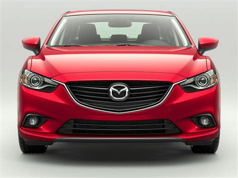 mazda 6 or mazda 3 2014 mazda mazda6 price photos reviews features