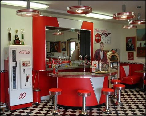 diner theme decorations decorating theme bedrooms maries manor 50s bedroom