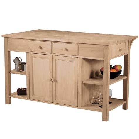 Kitchen Island Cart With Breakfast Bar Kitchen Island With Breakfast Bar