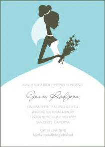 Free Bridal Shower Templates by Free Bridal Shower Invitation Template Weddingbee Photo