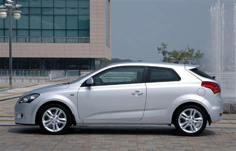 kia 3 door review kia ceed 3 door hatchback 2007 2010 reviews technical