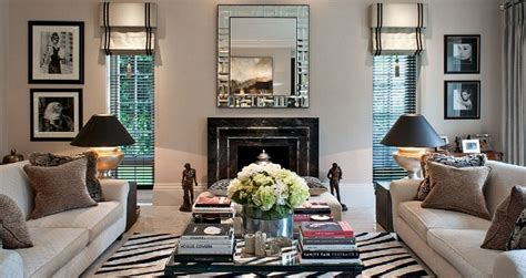 glamorous homes interiors home interiors for the fashionista