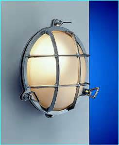 Kitchen Cabinet Bulkhead Fredeco Nautical Bulkhead Light Wall Sconces By