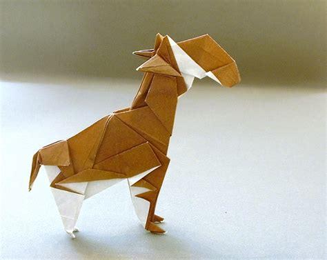 Giraffe Origami - origami giraffes and okapi page 1 of 3 gilad s origami