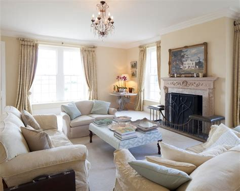 Duck Egg Living Room Inspiration by Residential Property Renovation