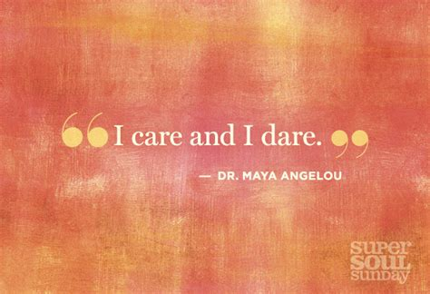 teachable moments  dr maya angelou