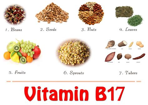 Vitamin B17 Vitamin B17 Controversy Poison Or Cancer Treatment
