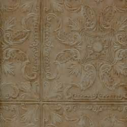wallpaper fashion classic tin ceiling tile look faux