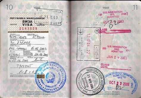 romania permesso di soggiorno balcani occidentali visto o non visto balcani aree