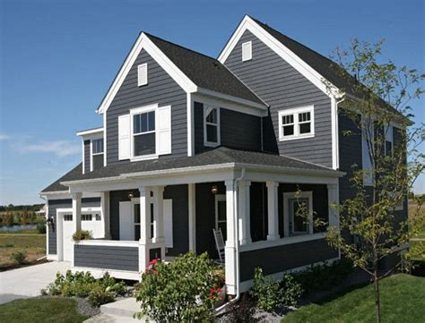 best 25 gray exterior houses ideas on gray house white trim exterior house colors