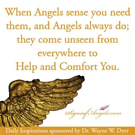 help comfort pin angels are everywhere on pinterest