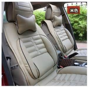 Car Seat Covers For Drives Buy Leather Car Seat Covers 10pcs Front Driver Seat