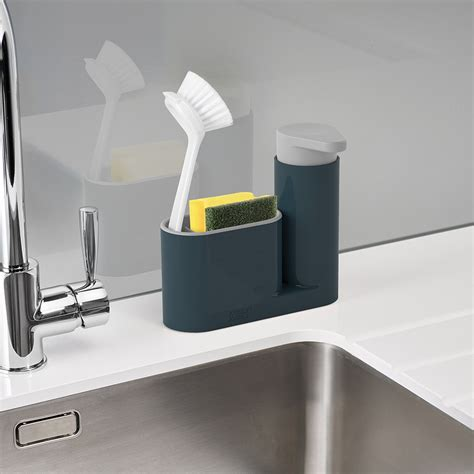 kitchen sink tidies buy joseph joseph sinkbase tidy set grey amara