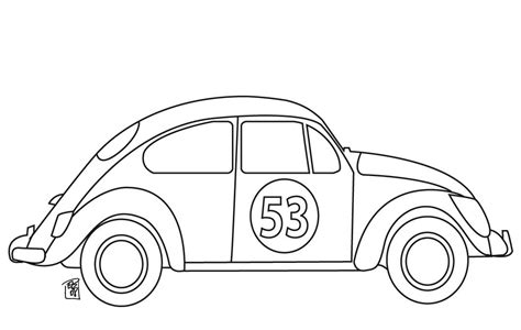 imagenes para dibujar un carro autos para colorear