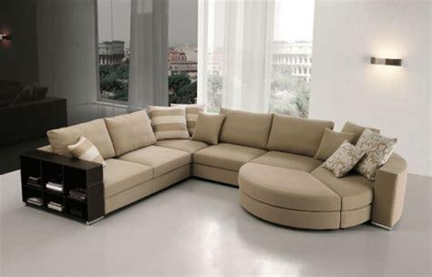 divani modernissimi divano ad angolo di ditreitalia ideare casa