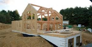 Icf Cabin Building System Riverbend Timber Sips And Icfs