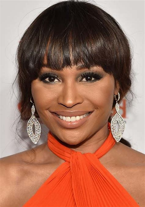 cynthia bailey hairstyles 70s hairstyles 10 ways to master the fringe this summer