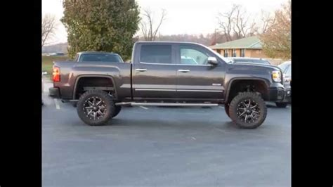 lifted gmc 2015 2015 gmc lifted pixshark com images galleries with