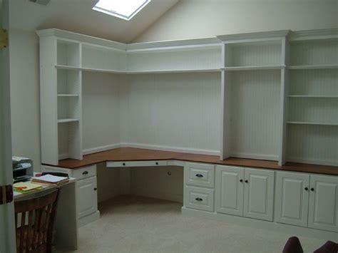 built in desk and bookshelves nice the 25 best ideas about corner desk on pinterest