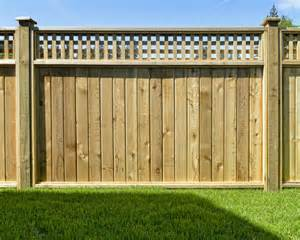 Design For Lattice Fence Ideas 101 Fence Designs Styles And Ideas Backyard Fencing And More