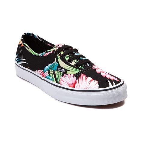 Vans Authentic Floral Premium Icc converse chuck all lo glitter sneaker plants