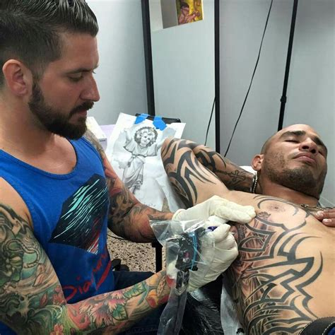 miguel tattoos juan salgado miguel cotto tattoos miguel