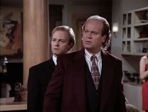 on frasier team up review frasier duke s we hardly knew ye and the botched language