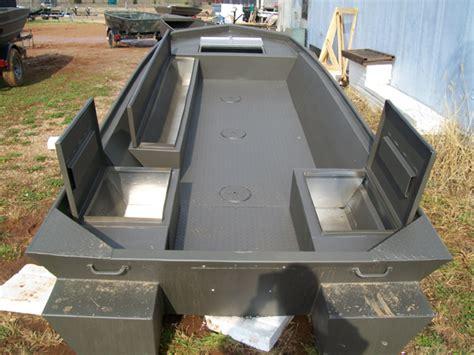 aluminum jon boat pods backwoods landing the nations largest weldbilt dealer with