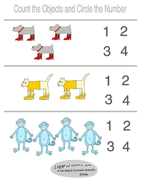 printable preschool number activities free printable preschool writing worksheets numbers