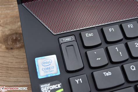 Lenovo Y920 test lenovo legion y920 17ikb i7 7820hk gtx 1070 laptop