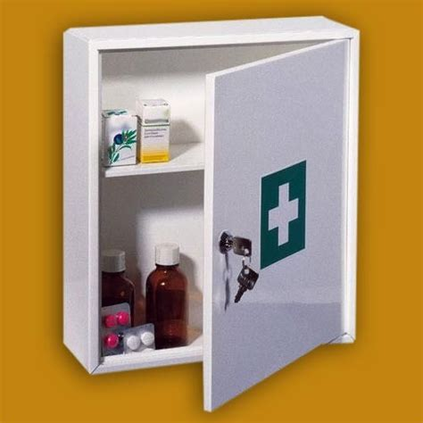 Home Medicine Cabinet Medicine Cabinet Is A Must