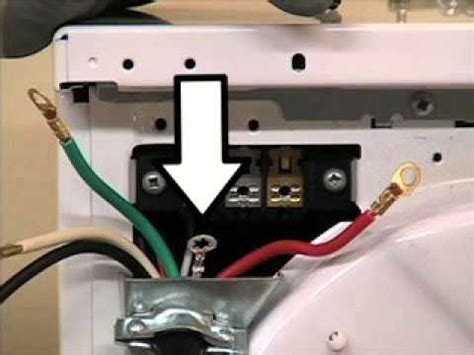 3 prong dryer wiring diagram frigidaire wiring