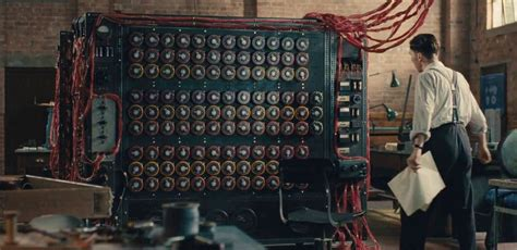 film decoder enigma critique imitation game 192 la rencontre d un des p 232 res