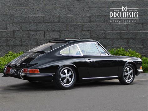 Porsche 912 For Sale by Used 1966 Porsche 912 For Sale In Surrey Pistonheads