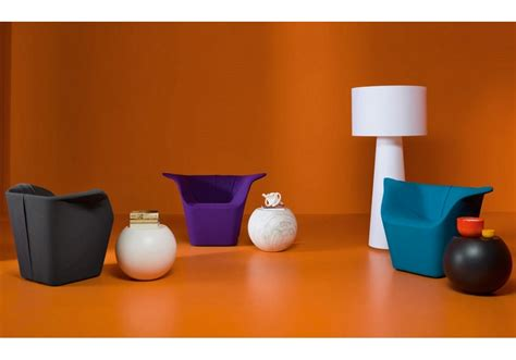 Cappellini Lamp by Big Shadow Floor Lamp Cappellini Milia Shop