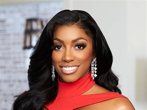 porsha williams real housewives of atlanta wig that grape juice net thirsty