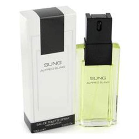 Beautiful A New Version Of The 1980s Perfume by Alfred Sung Buy At Perfume