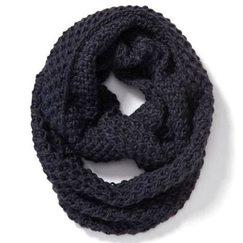 9 best infinity scarves for winter 2018 knit and woven