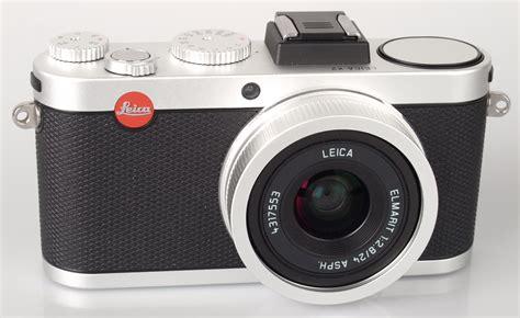 Kamera Canon X2 leica x2 review