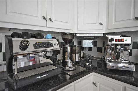 la spaziale vivaldi ii espresso machine review home