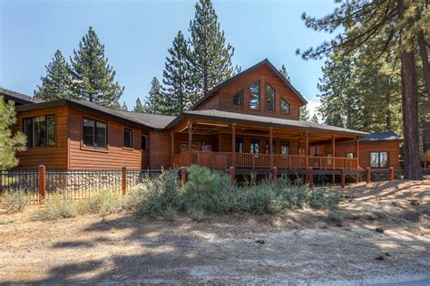 Cabin Rentals South Lake Tahoe by New South Lake Tahoe Vacation Rental Rnr Vacation Rentals