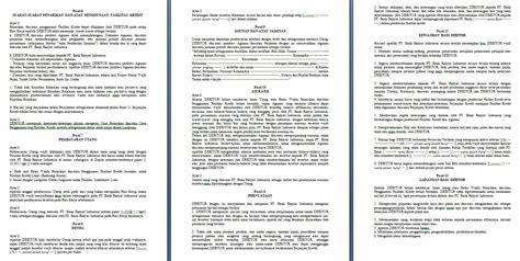 membuat abstrak proposal contoh abstrak skripsi sistem informasi