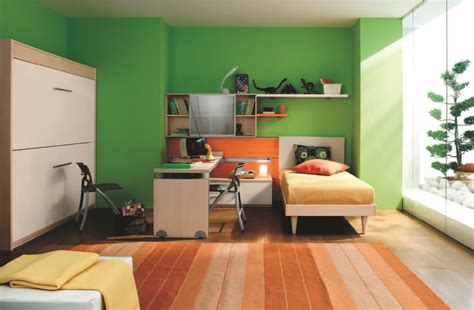 green childrens bedroom ideas fabulous modern themed rooms for boys and