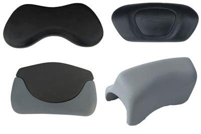 Vita Spa Pillows by Tub Pillows Www Poolandspacentre Co Uk