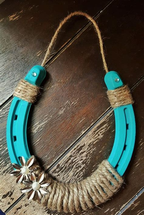 diy horseshoe crafts 52 best projects images on creative crafts and build your own