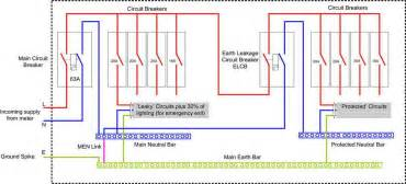 rcd wiring diagram uk three prong wiring mifinder co