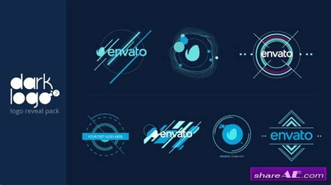 Ae Project Logo Pack All Videohive Profesional videohive logo pack 187 free after effects templates after effects intro template shareae