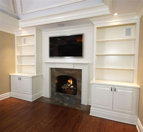 17 Best images about Built in tv cabinet on Pinterest