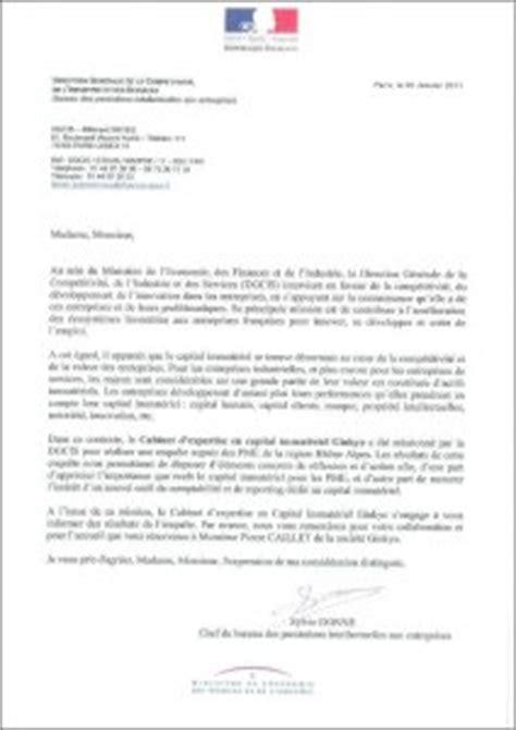 Modèles Lettre De Mission modele resiliation lettre de mission expert comptable document